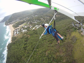 Like a bird! Stanwell tops
