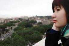 Tanny Por in Italy