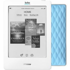 A trusty book, or an ebook reader are wonderful for those times when you can't be bothered sightseeing anymore.