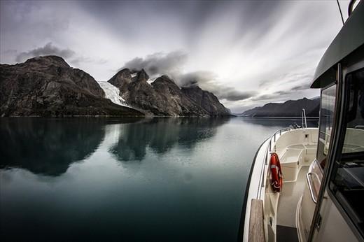 Source: Destination Arctic Circle