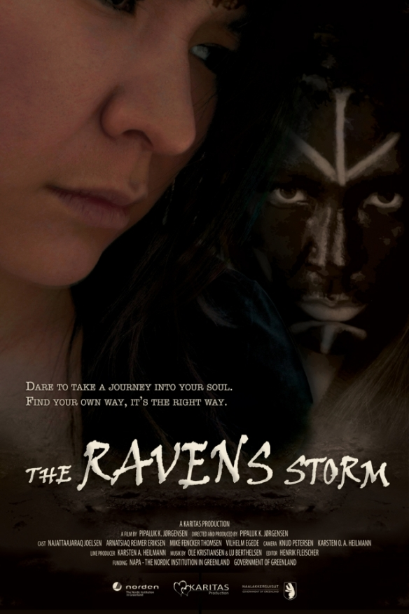 The Raven Storm: a documemtary