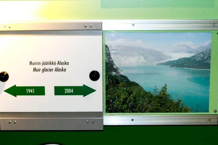 Muir Glacier 2004