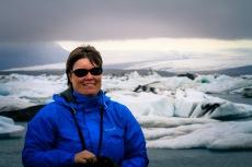 Jokulsarlon iceberg lagoon iceland2