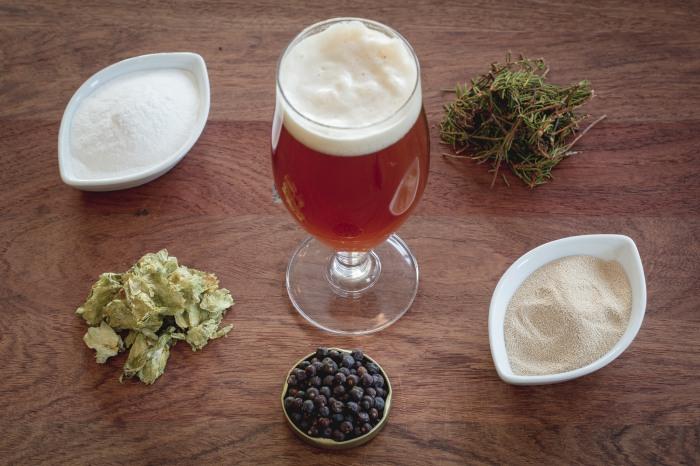 Brewery Immiaq