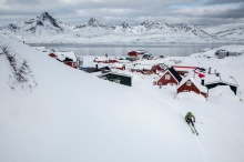 Photo: Visit Greenland - Mads Pihl