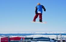 AWG2016 - snowboarding BO KRISTENSEN