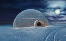 igloo-wonderopolis